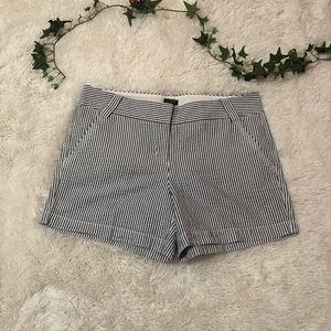 J.Crew City Fit Shorts Size 10